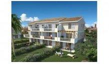 Appartements et maisons neuves Le Clos Arago à Sainte-Marie-la-Mer