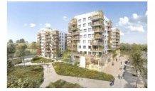 Appartements neufs Résidence à Ostwald éco-habitat à Ostwald