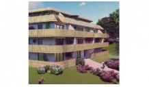 Appartements neufs Résidence à Bayonne investissement loi Pinel à Bayonne