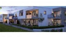 Appartements neufs Résidence à Brumath éco-habitat à Brumath