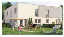 Maisons neuves Résidence à Hangenbieten éco-habitat à Hangenbieten