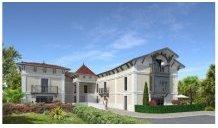 Maisons neuves Résidence à Arcachon investissement loi Pinel à Arcachon