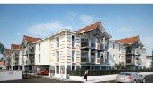 Appartements neufs Résidence à Gujan Mestras éco-habitat à Gujan-Mestras