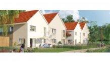 Maisons neuves Résidence à Hochfelden éco-habitat à Hochfelden