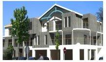 Appartements neufs Résidence à Biscarrosse investissement loi Pinel à Biscarrosse