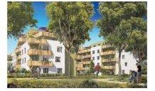 Appartements et maisons neuves Résidence à Haguenau investissement loi Pinel à Haguenau