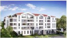 Appartements neufs Résidence à Anglet éco-habitat à Anglet