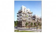 Appartements neufs Résidence à Strasbourg Est éco-habitat à Strasbourg