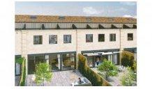 Appartements neufs Résidence à Bordeaux éco-habitat à Bordeaux