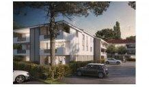 Appartements neufs Résidence à Labenne éco-habitat à Labenne