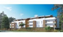 Appartements neufs Résidence à Biscarosse investissement loi Pinel à Biscarrosse