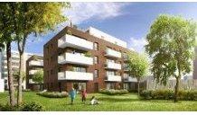 Appartements neufs Résidence à Marcq en Baroeul éco-habitat à Marcq-en-Baroeul