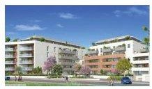 Appartements neufs Résidence à Bayonne éco-habitat à Bayonne