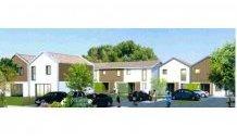 Maisons neuves Résidence à Saint Aubin éco-habitat à Saint-Aubin-de-Medoc