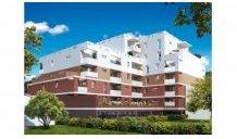 Appartements neufs Résidence à Cenon éco-habitat à Cenon