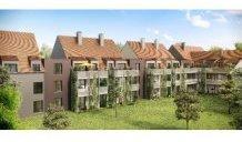 Appartements neufs Résidence à Wissembourg investissement loi Pinel à Wissembourg
