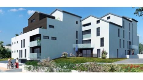 eco habitat neuf à Cenon