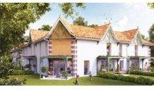 Appartements et maisons neuves Résidence à Andernos les Bains éco-habitat à Andernos-les-Bains