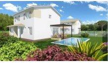 Maisons neuves Résidence à Audenge éco-habitat à Audenge