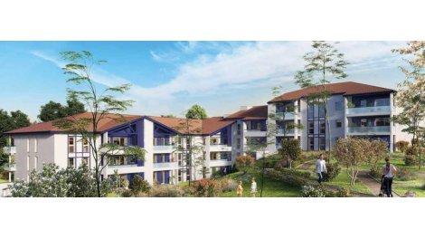 immobilier neuf à Bidart