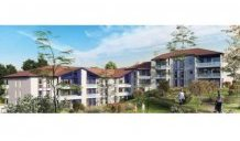 Appartements neufs Résidence à Bidart éco-habitat à Bidart