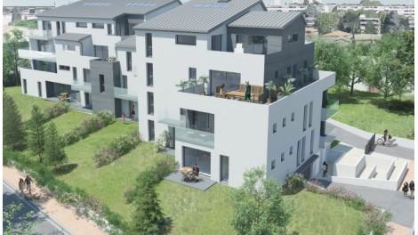 immobilier ecologique à Cenon