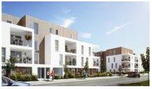 Appartements et maisons neuves Résidence à Dax investissement loi Pinel à Dax