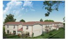 Appartements et maisons neuves Résidence à Gujan Mestras éco-habitat à Gujan-Mestras