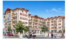 Appartements neufs Résidence à Hendaye éco-habitat à Hendaye