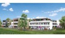 Appartements neufs Résidence à Illkirch éco-habitat à Illkirch-Graffenstaden