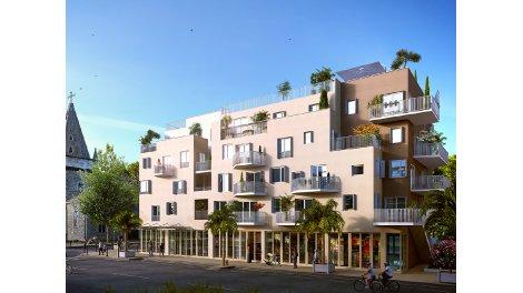 eco habitat neuf à La Teste de Buch