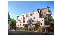 Appartements neufs Résidence à la Teste éco-habitat à La Teste de Buch