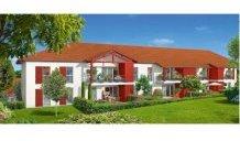 Appartements neufs Résidence à Lahonce investissement loi Pinel à Lahonce
