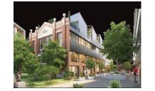 Appartements neufs Résidence Lille Euratechnologie éco-habitat à Lille