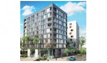 Appartements neufs Résidence à Lille Euralille 2 éco-habitat à Lille