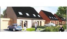 Appartements et maisons neuves Résidence à Lille Wambrechies éco-habitat à Wambrechies