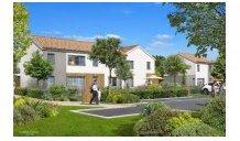 Appartements et maisons neuves Résidence à Martignas éco-habitat à Martignas-sur-Jalle