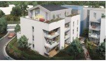 Appartements neufs Résidence à Parempuyre éco-habitat à Parempuyre