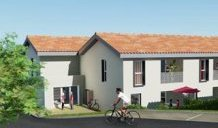 Appartements neufs Résidence à Saint Martin de Seignanx éco-habitat à Saint-Martin-de-Seignanx