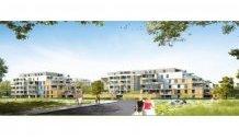 Appartements neufs Résidence à Strasbourg - Koenigshoffen à Strasbourg