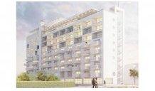 Appartements neufs Résidence à Stasbourg - Conseil des XV éco-habitat à Strasbourg