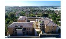 Appartements neufs Les Jardins de Costebelle éco-habitat à Hyères