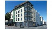 Appartements neufs La Villa du Palais éco-habitat à Angers
