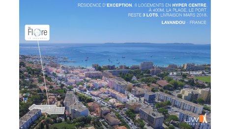 lois defiscalisation immobilière à Le Lavandou