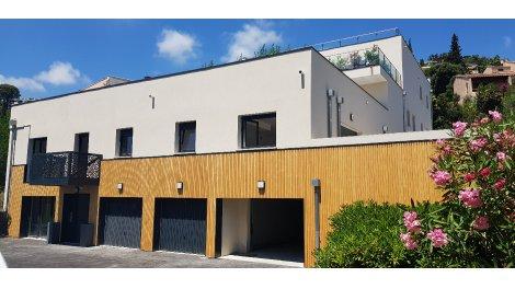 investissement immobilier à Le Lavandou