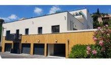 Appartements neufs Le Flore éco-habitat à Le Lavandou