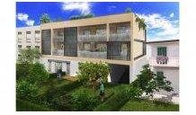 Appartements neufs Le 66 éco-habitat à Juan-les-Pins