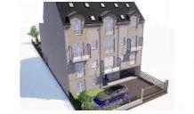 Appartements neufs Villa Nikita investissement loi Pinel à Chilly-Mazarin