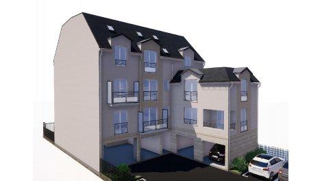 investir dans l'immobilier à Chilly-Mazarin