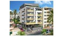Appartements neufs Villa Paola à Antibes